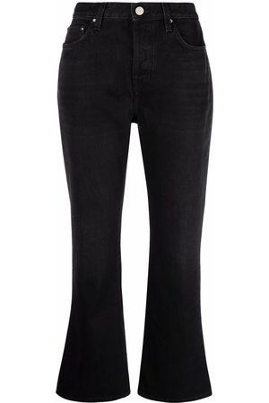 Totême Kick flare jeans