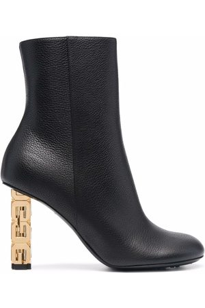 Givenchy G-heel ankle boots