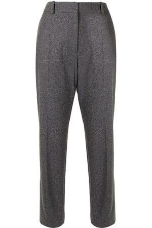 Joseph Pressed-crease tailored trousers