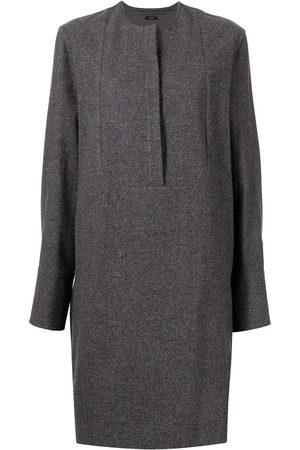 Joseph Bejit long-sleeve knitted tunic top