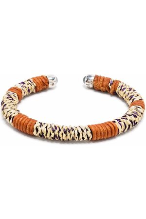 Gas Bijoux Sari cuff bracelet