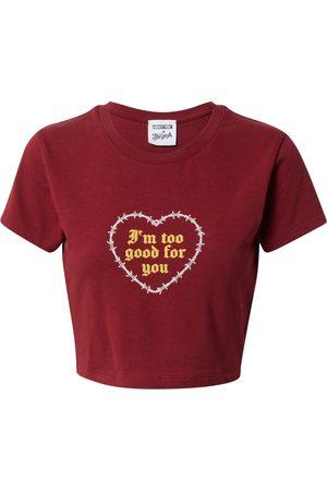 ABOUT YOU x Sharlota Camisa 'Caja