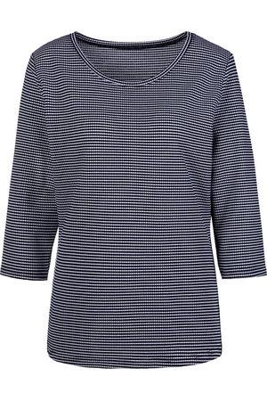 vivance collection Mulher T-shirts & Manga Curta - Camisa