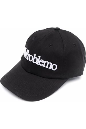 ARIES No Problemo embroidered cap