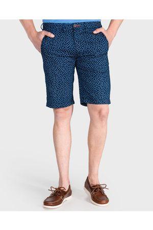Pepe Jeans Homem Calções - Blackburn Short pants Blue