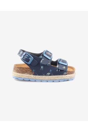 Paez Kids Sandals Blue