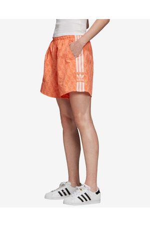 adidas Mulher Calções - Shorts Orange