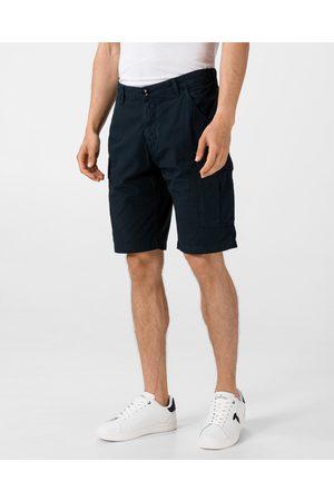 Trussardi Jeans Homem Calções - Short pants Blue
