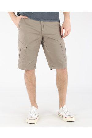 GAS Noal Combat Sh/S Short pants Brown