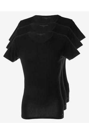 Tommy Hilfiger Undershirt 3 Piece Black