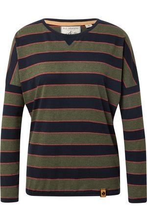 Fli Papigu Mulher T-shirts & Manga Curta - Camisa 'Der 5
