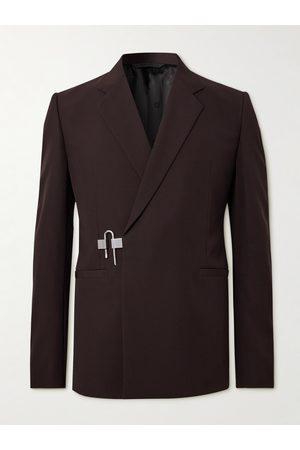Givenchy Slim-Fit Wool Blazer