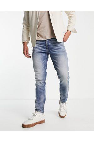 River Island Slim jeans in light blue