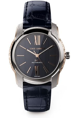 Dolce & Gabbana Homem Relógios - DG7 Gold 40mm