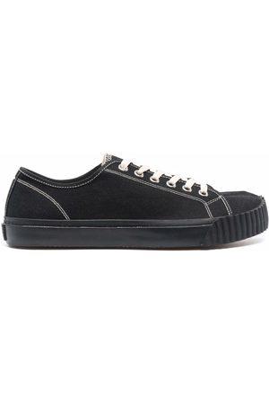 Maison Margiela Tabi toe low-top sneakers