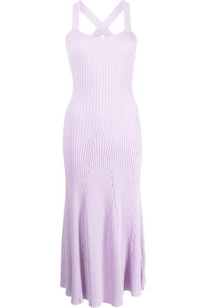 Anna Quan Mulher Camisolas - Mikayla ribbed-knit dress