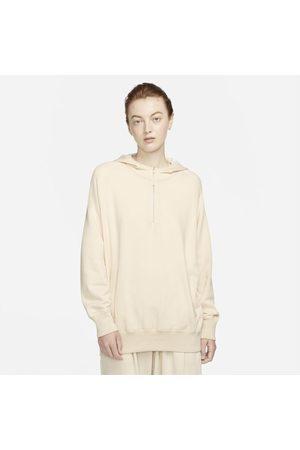 Nike Mulher Camisolas - Hoodie de malha ESC para mulher