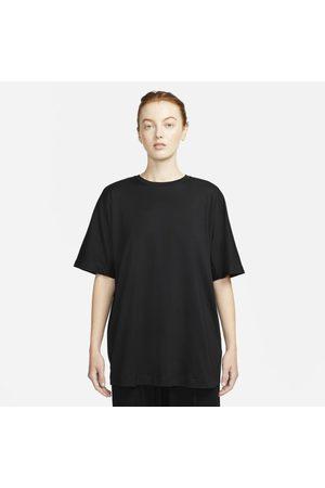 Nike T-shirt com grafismo ESC para mulher