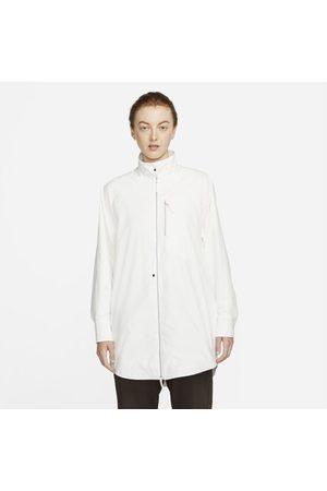 Nike Mulher Formal - Casaco tipo camisa ESC para mulher