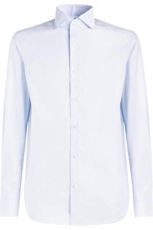 Boggi Milano Homem Formal - Camisa de negócios