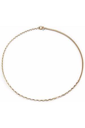 NORMA JEWELLERY Crux multi-chain necklace