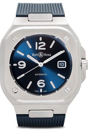 Bell & Ross BR 05 Blue Steel 40mm
