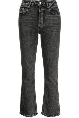 ANINE BING Mulher Boyfriend - Lara boyfriend jeans