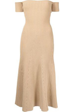 Anna Quan Valerie knitted dress