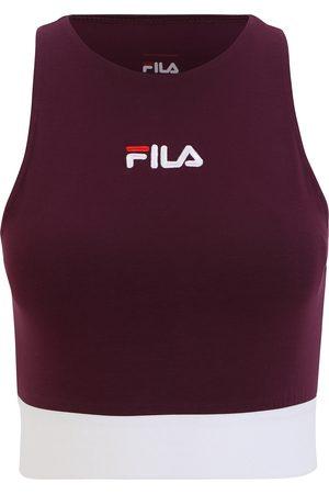 Fila Mulher T-shirts & Manga Curta - Top 'EKANTA