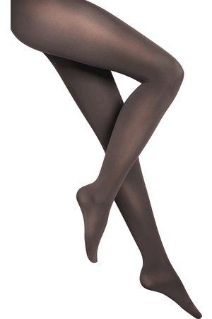 Wolford Mulher Conjuntos de Lingerie - Collants finos 'Velvet de Luxe 66 Comfort Tigh