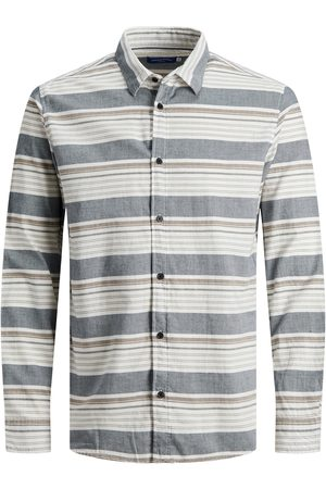 JACK & JONES Homem Formal - Camisa 'BLASTER