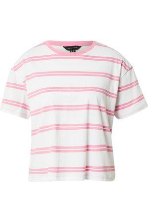New Look Mulher T-shirts & Manga Curta - Camisa