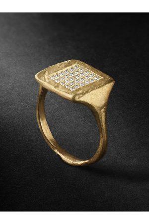 Orit Elhanati Homem Anéis - Tokyo Diamond Ring