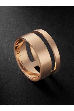 Repossi Homem Anéis - Berbere Ring