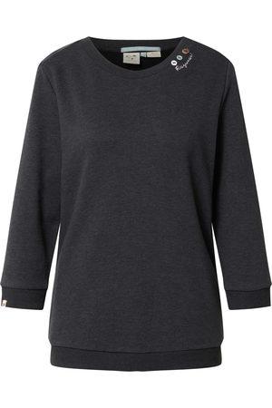 Ragwear Mulher Camisolas - Sweatshirt 'VEMSIA