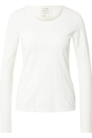 LANIUS Mulher T-shirts & Manga Curta - Camisa
