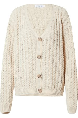 In The Style Mulher Cardigans - Casaco de malha