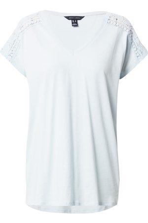 New Look Mulher T-shirts & Manga Curta - Camisa 'TRIM