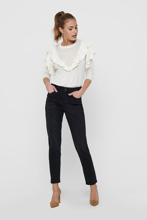 ONLY Jeans de corte reto