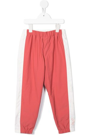 Kenzo Two-tone track pants