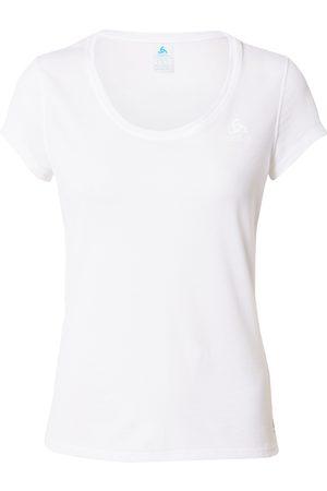 Odlo Mulher Formal - Camisa funcionais