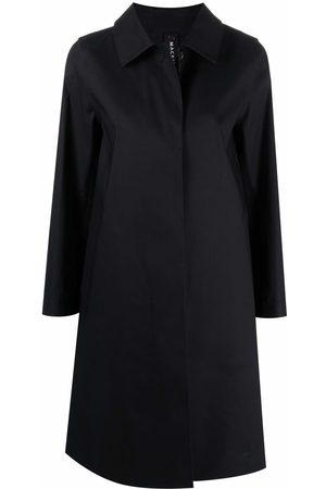 Mackintosh BANTON Bonded Cotton Coat   LR-1032