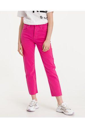 Replay Maijke Jeans Pink