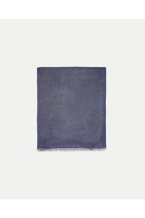 Homem Zara ?CHARPE LISA - Disponível em mais cores