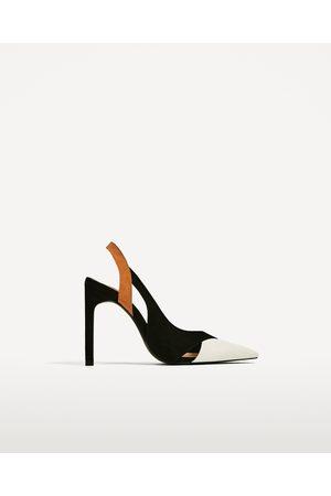 0287923d402 Sapatos Zara de senhora melhor