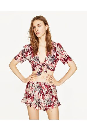 Senhora Formal - Zara Disponível em mais cores